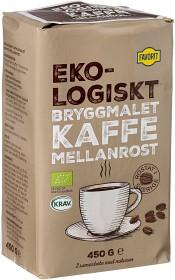 Bild på Favorit Bryggkaffe Mellanrost 450 g