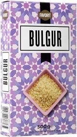 Bild på Favorit Bulgur 500 g