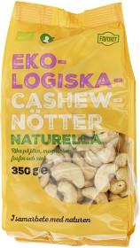 Bild på Favorit Cashewnötter 350 g