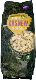 Bild på Favorit Cashewnötter 500 g