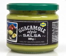 Bild på Favorit Guacamoledip 300 g