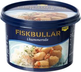Bild på Favorit Fiskbullar i Hummersås 375 g