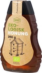 Bild på Favorit Flytande Ekologisk Honung 350 g