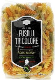 Bild på Favorit Fusilli Tricolore 500 g