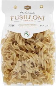 Bild på Favorit Fusilloni 500 g