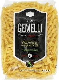 Bild på Favorit Gemelli 500 g