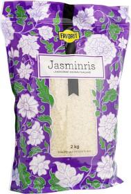 Bild på Favorit Jasminris 2 kg