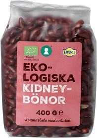 Bild på Favorit Kidneybönor 400 g