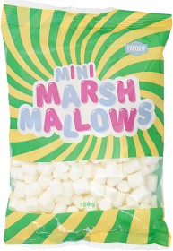 Bild på Favorit Mini Marshmallows 150 g