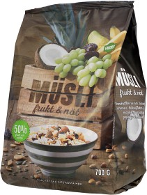 Bild på Favorit Müsli Frukt & Nöt 700 g