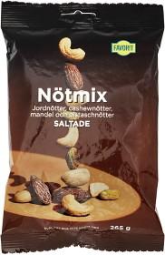 Bild på Favorit Nötmix 265 g