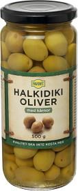 Bild på Favorit Oliver Halkidiki med Kärnor 500 g