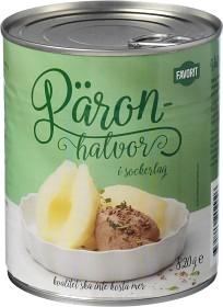 Bild på Favorit Päron i Sockerlag 820 g