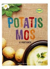 Bild på Favorit Potatismos 12 p