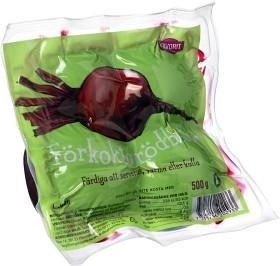 Bild på Favorit Rödbetor Förkokta 500 g