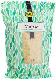 Bild på Favorit Matris Parboiled 2 kg