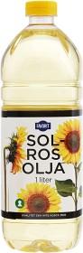 Bild på Favorit Solrosolja 1 L