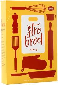 Bild på Favorit Ströbröd 400 g
