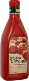 Bild på Favorit Tomatketchup 1 kg
