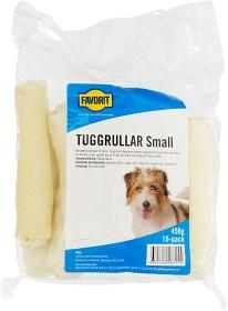Bild på Favorit Tuggrullar Small 10 P