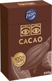 Bild på Fazer Ögon Cacao 200 g