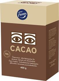 Bild på Fazer Ögon Cacao 400 g