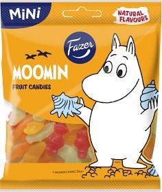 Bild på Fazer Tutti Frutti Moomin 80 g
