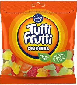 Bild på Fazer Tutti Frutti Original 350 g