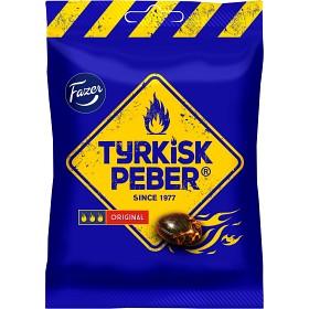 Bild på Fazer Tyrkisk Peber Original 150 g