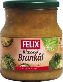 Bild på Felix Brunkål 565 g
