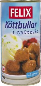 Bild på Felix Köttbullar i Gräddsås 560 g