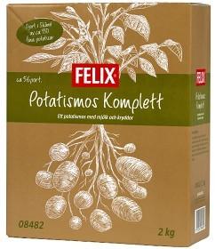 Bild på Felix Potatismos Komplett 2 kg