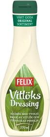 Bild på Felix Vitlöksdressing 370 ml