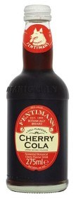 Bild på Fentimans Cherry Cola 275 ml