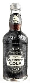 Bild på Fentimans Curiosity Cola 275 ml