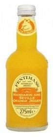 Bild på Fentimans Mandarin & Seville Orange Jigger 275 ml