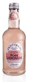 Bild på Fentimans Rose Lemonade 275 ml