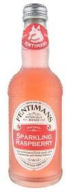Bild på Fentimans Sparkling Raspberry 275 ml