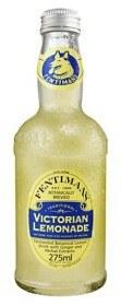 Bild på Fentimans Victorian Lemonade 275 ml