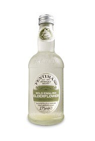 Bild på Fentimans Wild English Elderflower 275 ml