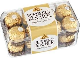 Bild på Ferrero Rocher 200 g