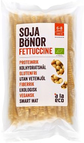Bild på Fettuccine Sojabönor 200 g