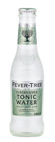Bild på Fever Tree Elderflower Tonic 20 cl
