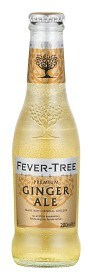 Bild på Fever Tree Ginger Ale 20 cl