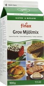 Bild på Finax mjölmix grov 900 g