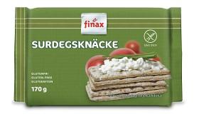 Bild på Finax Glutenfri Surdegsknäcke 170 g