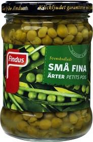 Bild på Findus Små Fina Ärter 305 g
