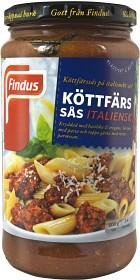 Bild på Findus Italiensk Köttfärssås 500 g