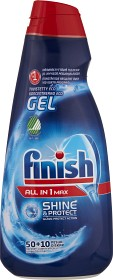 Bild på Finish Maskindiskmedel All In 1 Max Gel 900 ml
