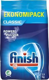 Bild på Finish Maskindiskmedel Classic Pulver 1,5 kg